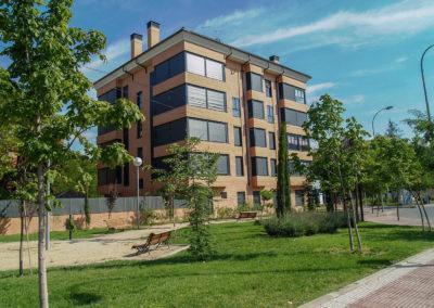 Residencial Aldovea