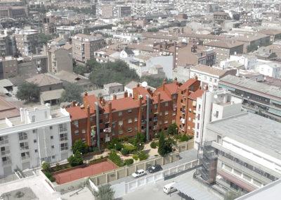 Edificio Avenida de Daroca, 58