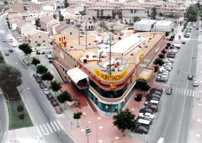 Centro Comercial El Portachuelo