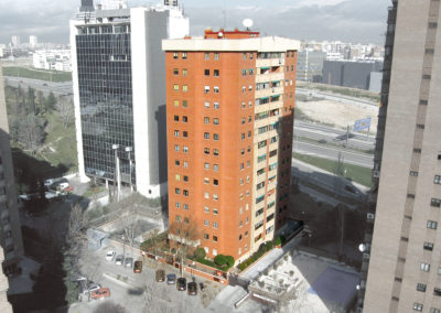 Edificio Madrid I