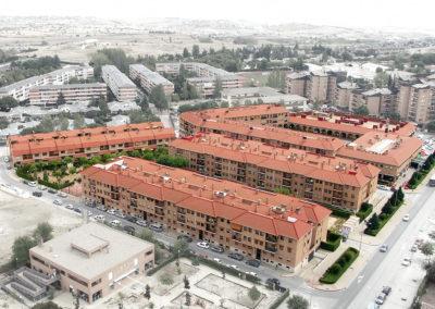 Urbanización Los Arcos