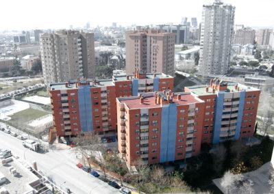 Edificio Milano