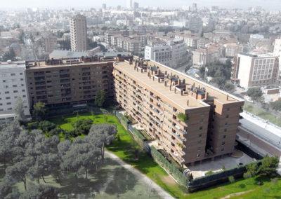 Edificio Pinar del Rey