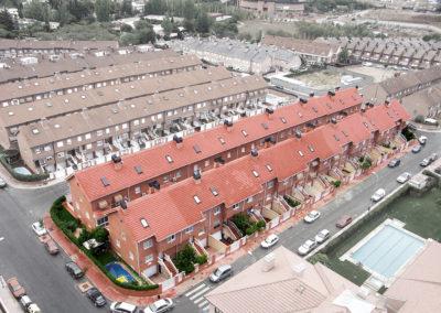 Residencial Nápoles