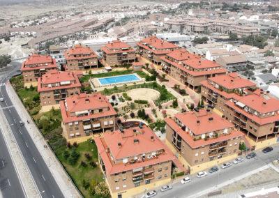 Residencial El Portachuelo