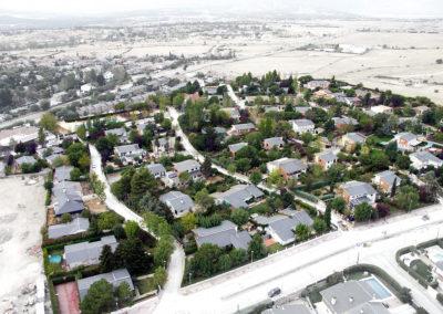 Urbanización Colina de las Torres